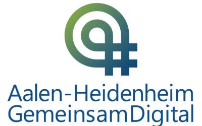 Aalen und Heidenheim sind Smart City Modellkommunen