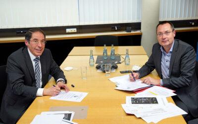 Interkommunale Kooperationsvereinbarung