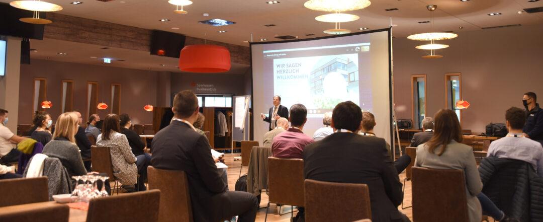 Workshop Bürgerbeteiligung in Heidenheim