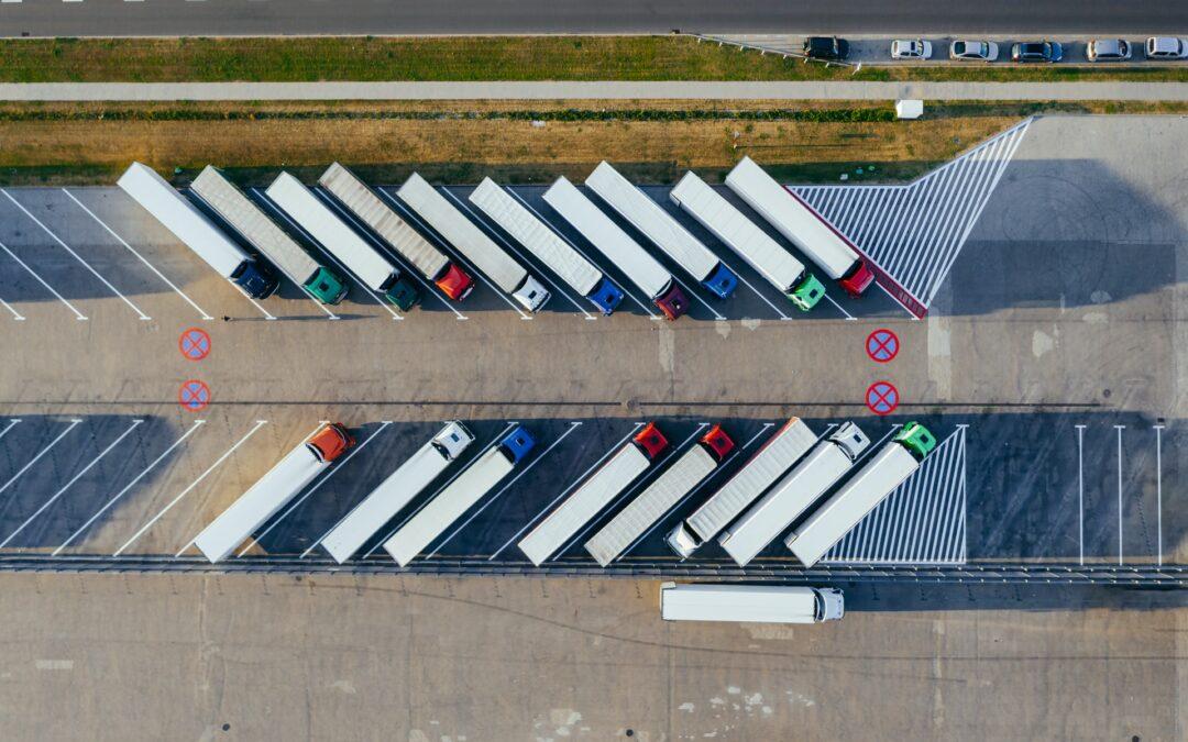 Smarte Logistik