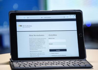 Heidenheimer profitieren von Online-Services